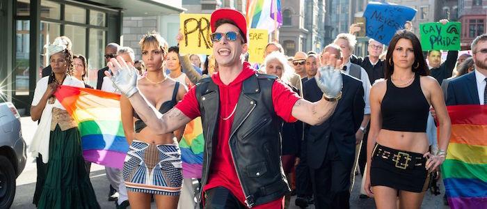 Popstar Sing-Along Screenings