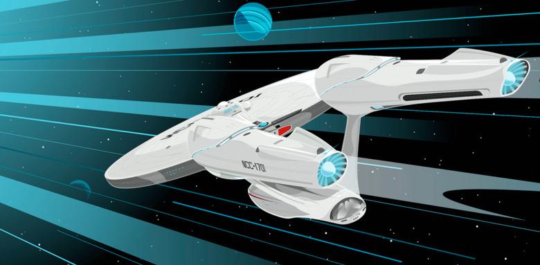 Poster Posse Star Trek