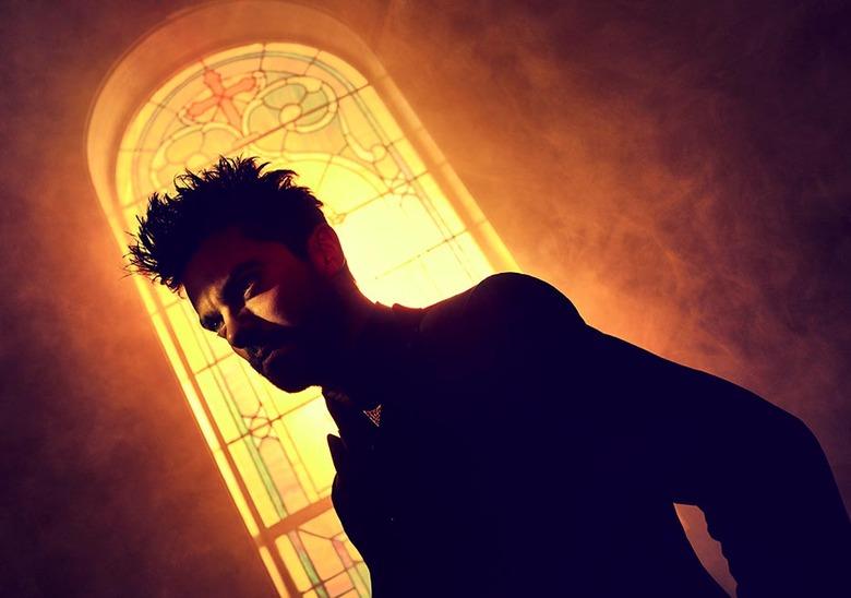 Preacher - Dominic Cooper as Jesse Custer 3