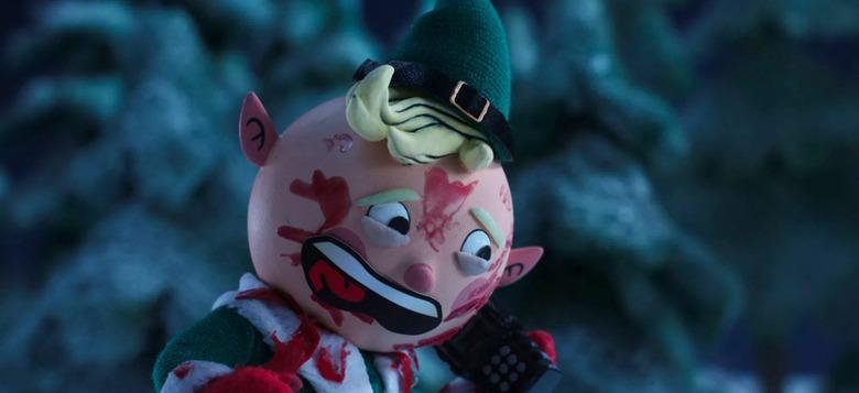 Predator Holiday Special trailer