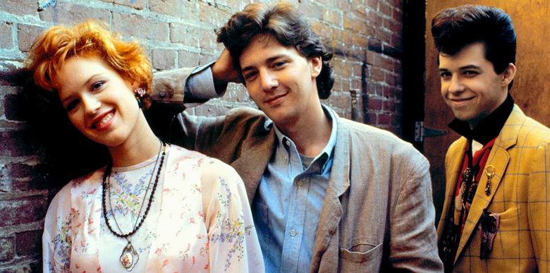 Pretty in Pink in Theaters