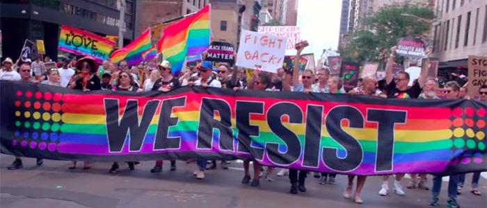 Pride Documentary Series Trailer