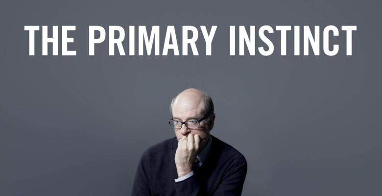 Primary Instinct poster