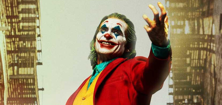 Prime 1 Studio Joker Movie Statue