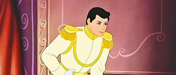 Prince Charming director