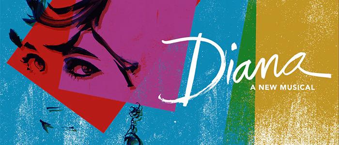 Princess Diana Musical on Netflix