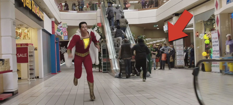 Problem Solving of Filmmaking with Shazam