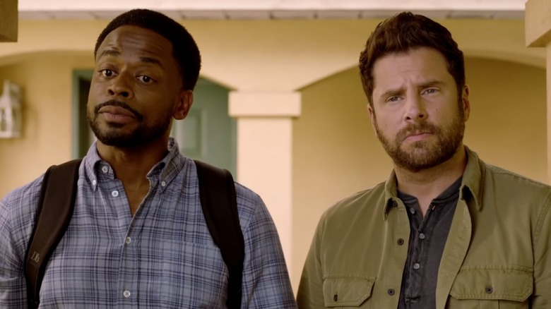 Psych 3: This Is Gus: Release Date, Cast And More
