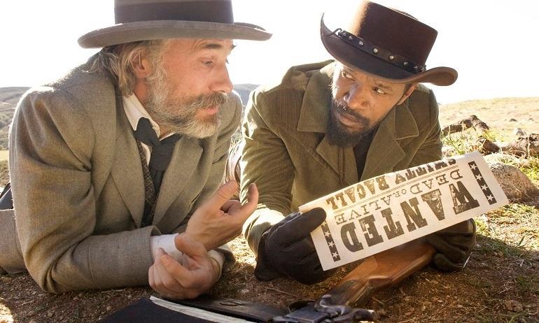 Django Unchained miniseries