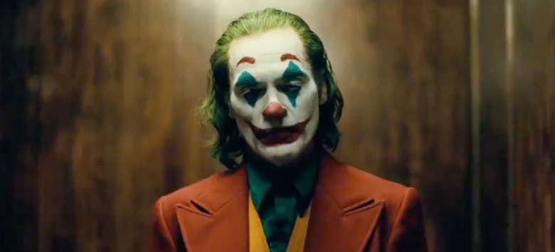 R-Rated Joker Movie