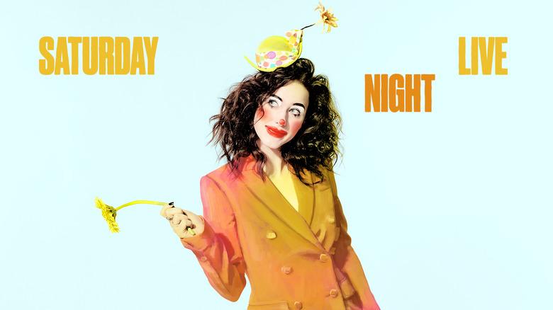Rachel Brosnahan Hosted Saturday Night Live