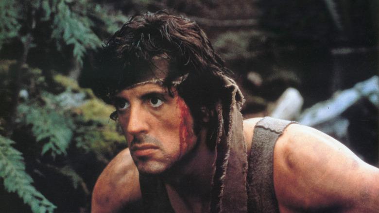 Rambo Reboot / First Blood