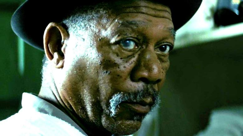 Ranking Morgan Freeman s 20 Best Roles