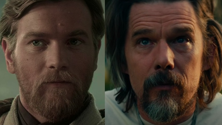 Raymond And Ray Will Make Ewan McGregor And Ethan Hawke Brothers In New Apple TV+ Movie