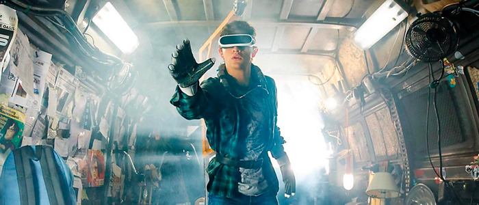 ready player one box office