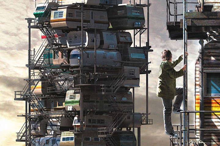 Ready Player One director