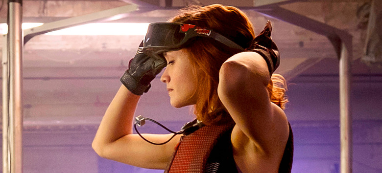 Ready Player One - Olivia Cooke as Art3mis