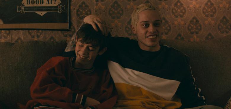 Big Time Adolescence Trailer