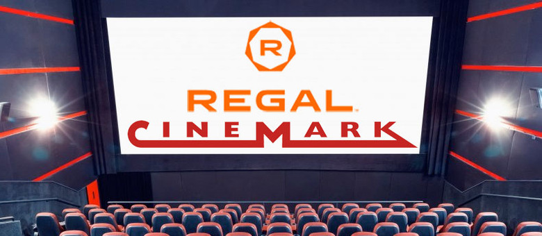 More Commercials in Movie Theaters