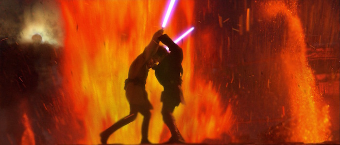 Remembering Star Wars Episode III: Revenge of the Sith