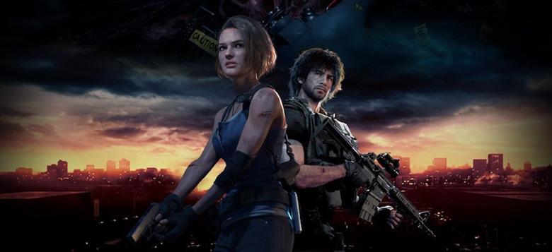 resident evil reboot movie release date