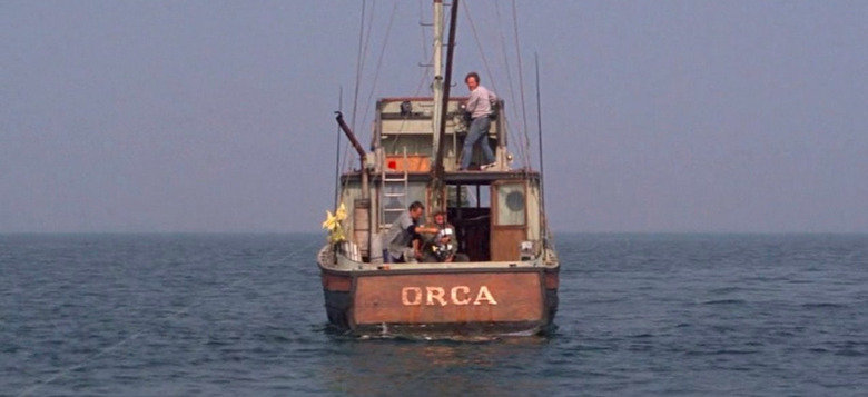 Return of the Orca