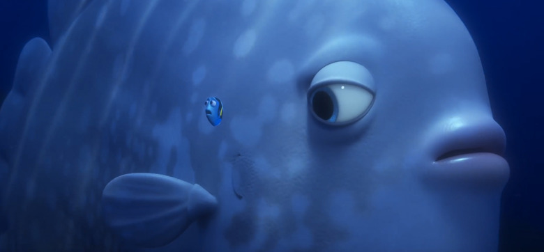 Rich Moore Finding Dory