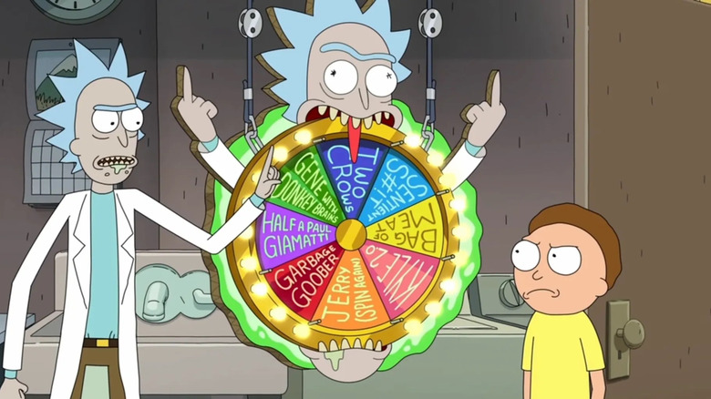 Rick And Morty Probably, Hopefully, Maybe Won t Be Taking A Two-Year Break Again