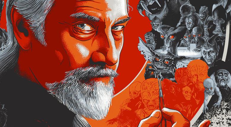 Rick Baker art