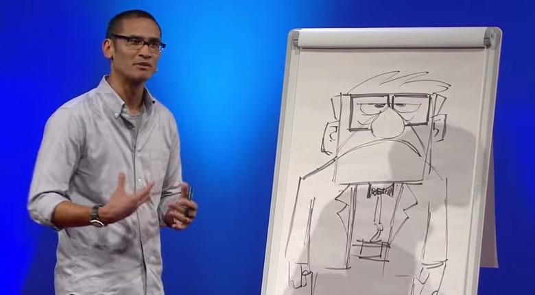 Ricky Nierva TED Talk