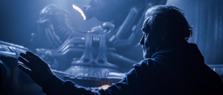 alien sequels