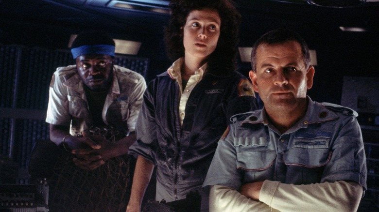 Ridley Scott Doesn t Think That Alien TV Series Will Be As Good As His Movies, Sorry
