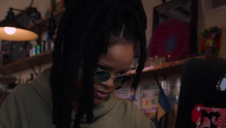 Rihanna documentary