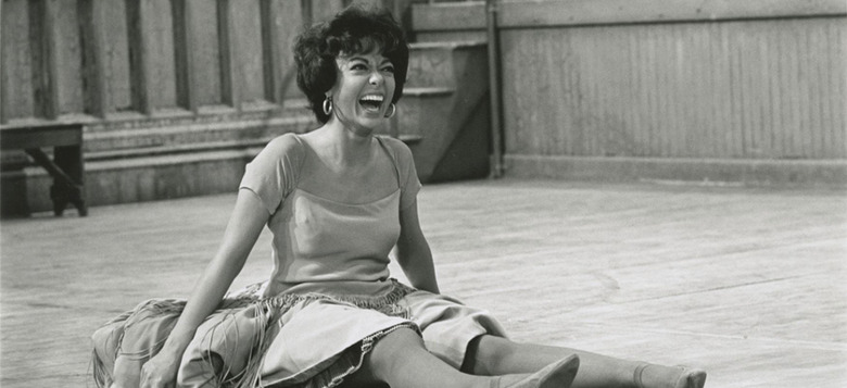 Rita Moreno Just A Girl Who Decided to Go For It Trailer