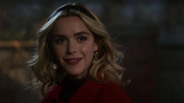 Riverdale Season 6 Trailer: Things Get A Little Hellish When Sabrina Shows Up