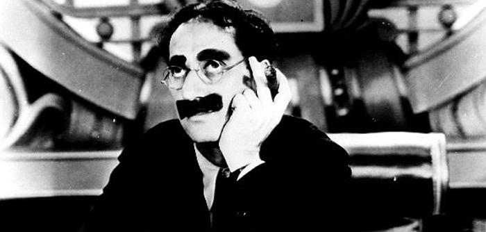 Rob Zombie Groucho Marx
