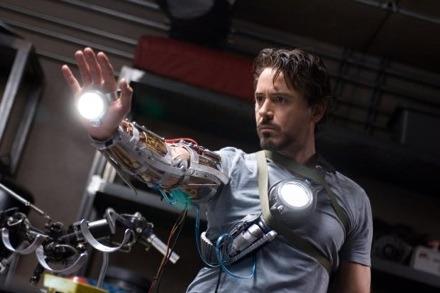 Robert Downey Jr Not a Lock for Iron Man 2