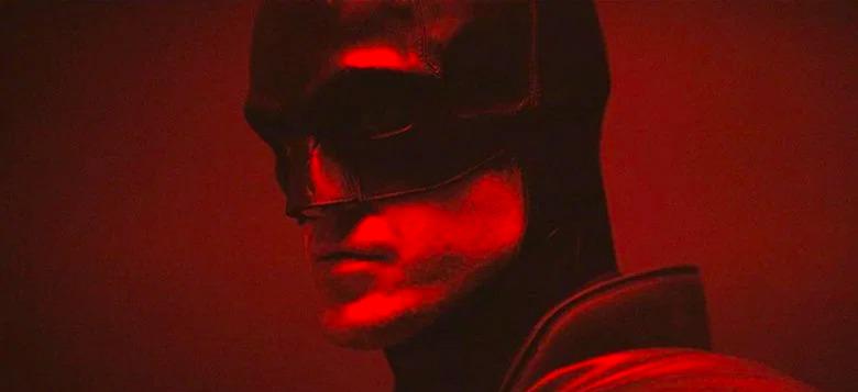 the batman production