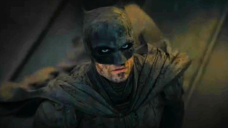Robert Pattinson Did His Batman Screen Test In Val Kilmer s Batsuit