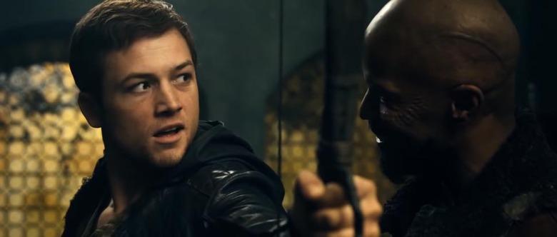 Robin Hood Honest Trailer