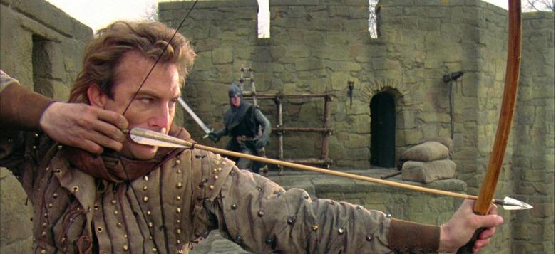 Robin Hood Prince of Thieves 30 Years