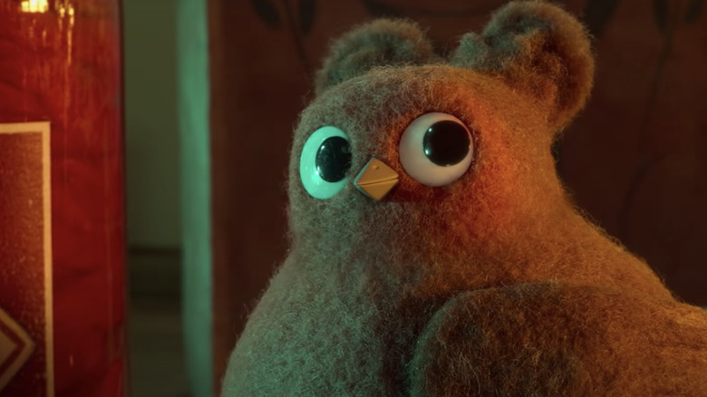 Robin Robin Trailer: The New Stop-Motion Film From Aardman Is Coming To Netflix