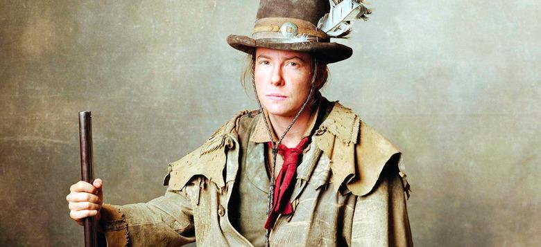 Robin Weigert Deadwood Interview