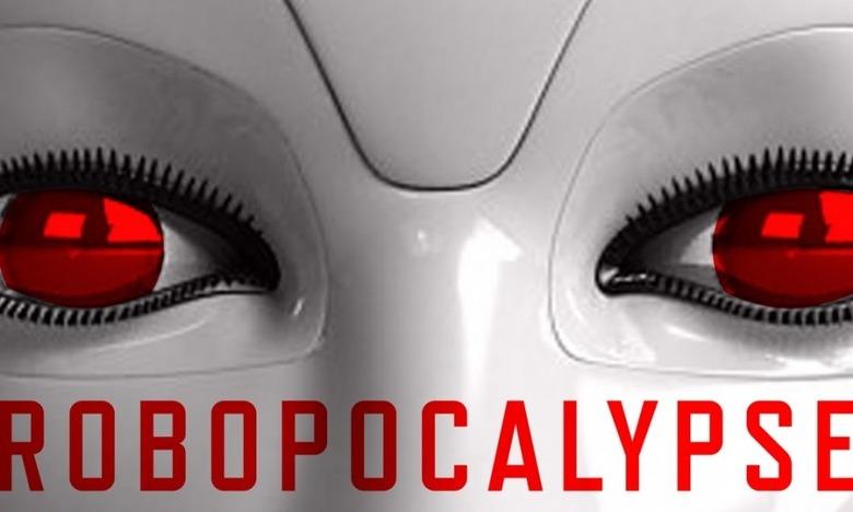 Robopocalypse status