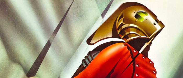 Rocketeer animated series