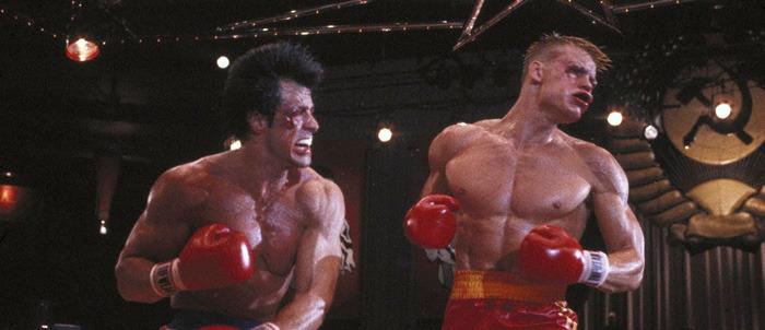 Rocky IV Honest Trailer