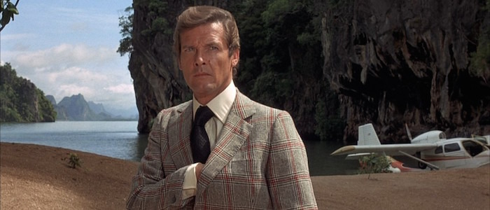 Roger Moore Was My James Bond