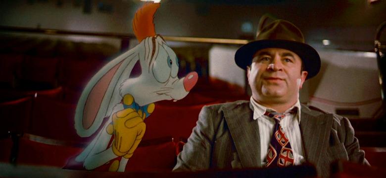 Who Framed Roger Rabbit sequel