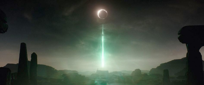 Rogue One - Death Star Eclipse
