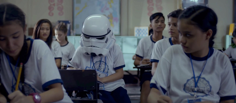 Rogue One Commercial
